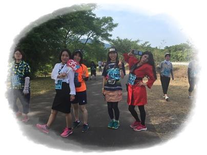 run中3