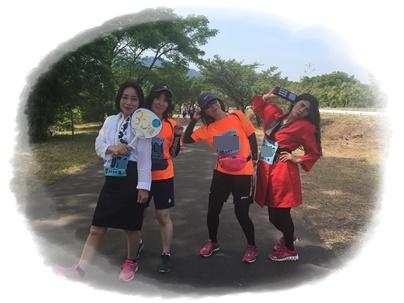 run中4