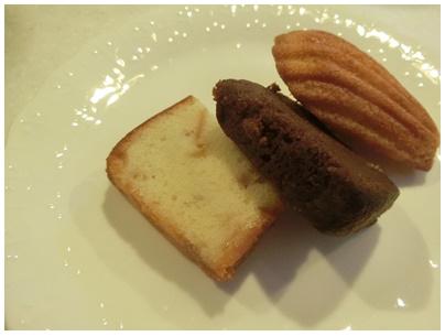 ベイヒルズ 焼き菓子4