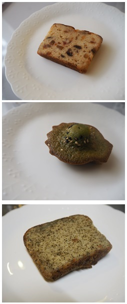 ベイヒルズ 焼き菓子56