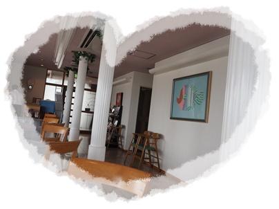 ベイサイドレストラン「ブラン ブルー」3