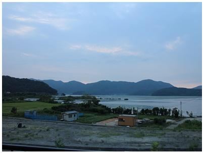 三方五湖SA2(風景1)