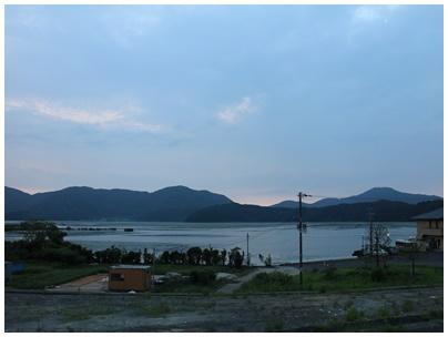 三方五湖SA2(風景2)