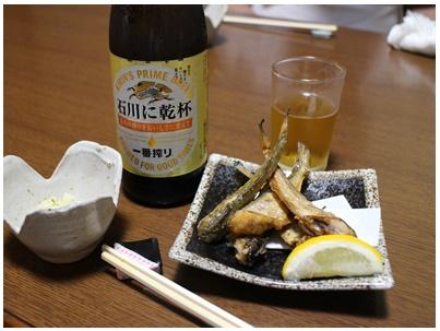 石川に乾杯2