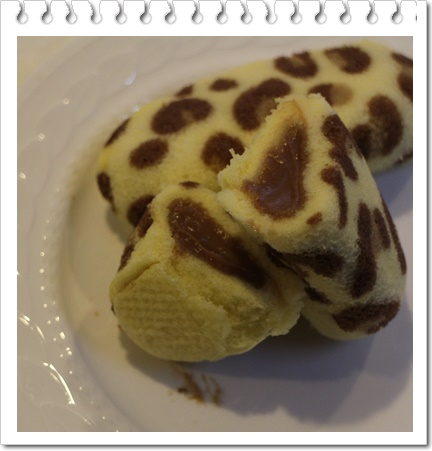チョコバナナ4