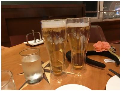 チンタオビール1