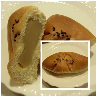 サツマイモパン1