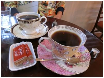 セピアコーヒー1