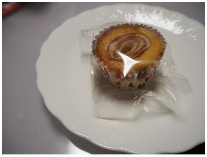 アップルケーキ3