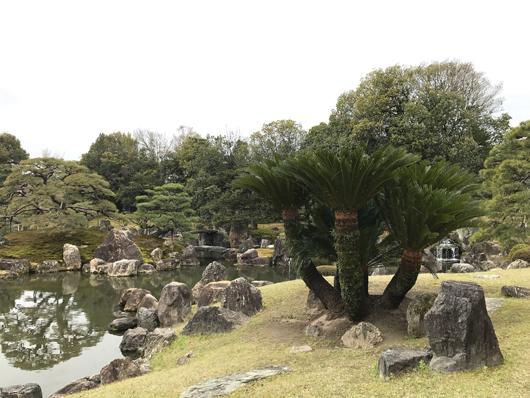 5_二の丸庭園