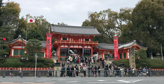 19_ 八坂神社