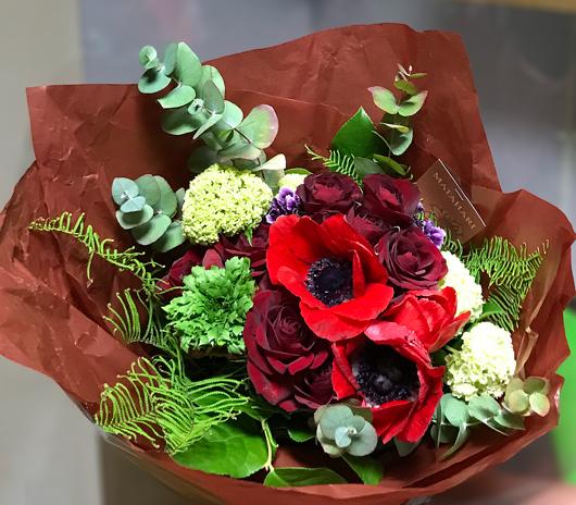 14_MATAHARIさんの花束