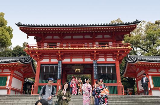1_八坂神社