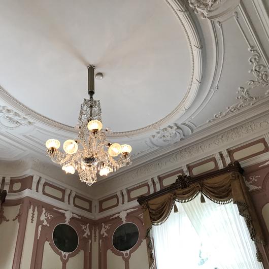 8_天井装飾