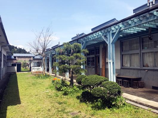 5_春の小学校