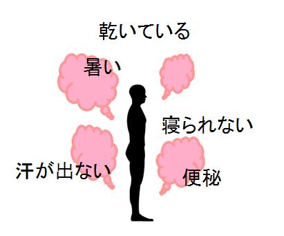 夏ばてに効くツボ tokyo acupuncture 2017