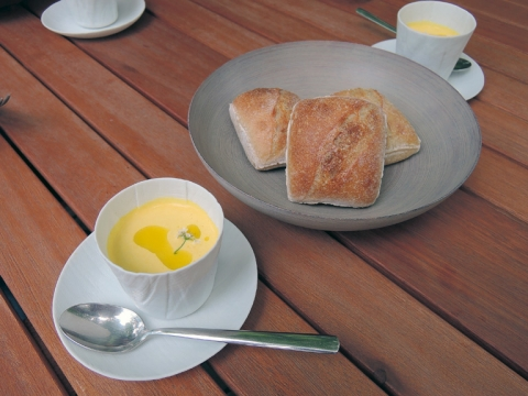 COQ_冷製スープ
