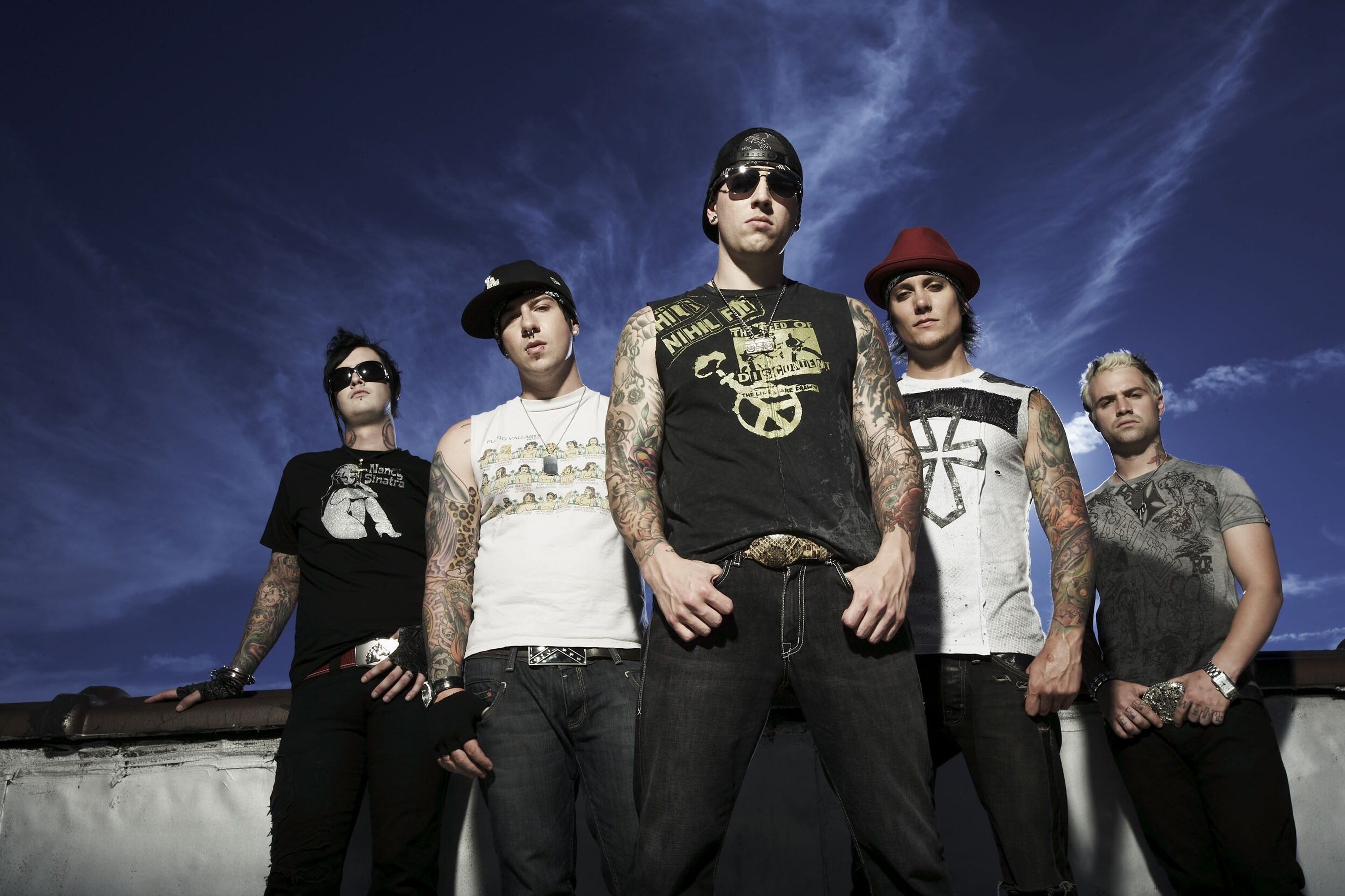 avenged sevenforld-pic