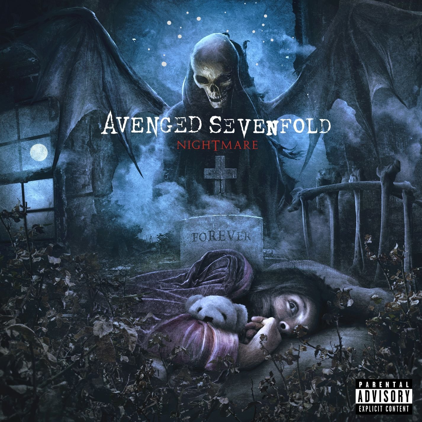 avenged sevenforld2