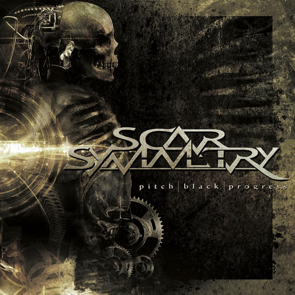 Scar Symmetry2