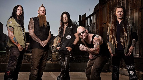 five finger death punch-pic