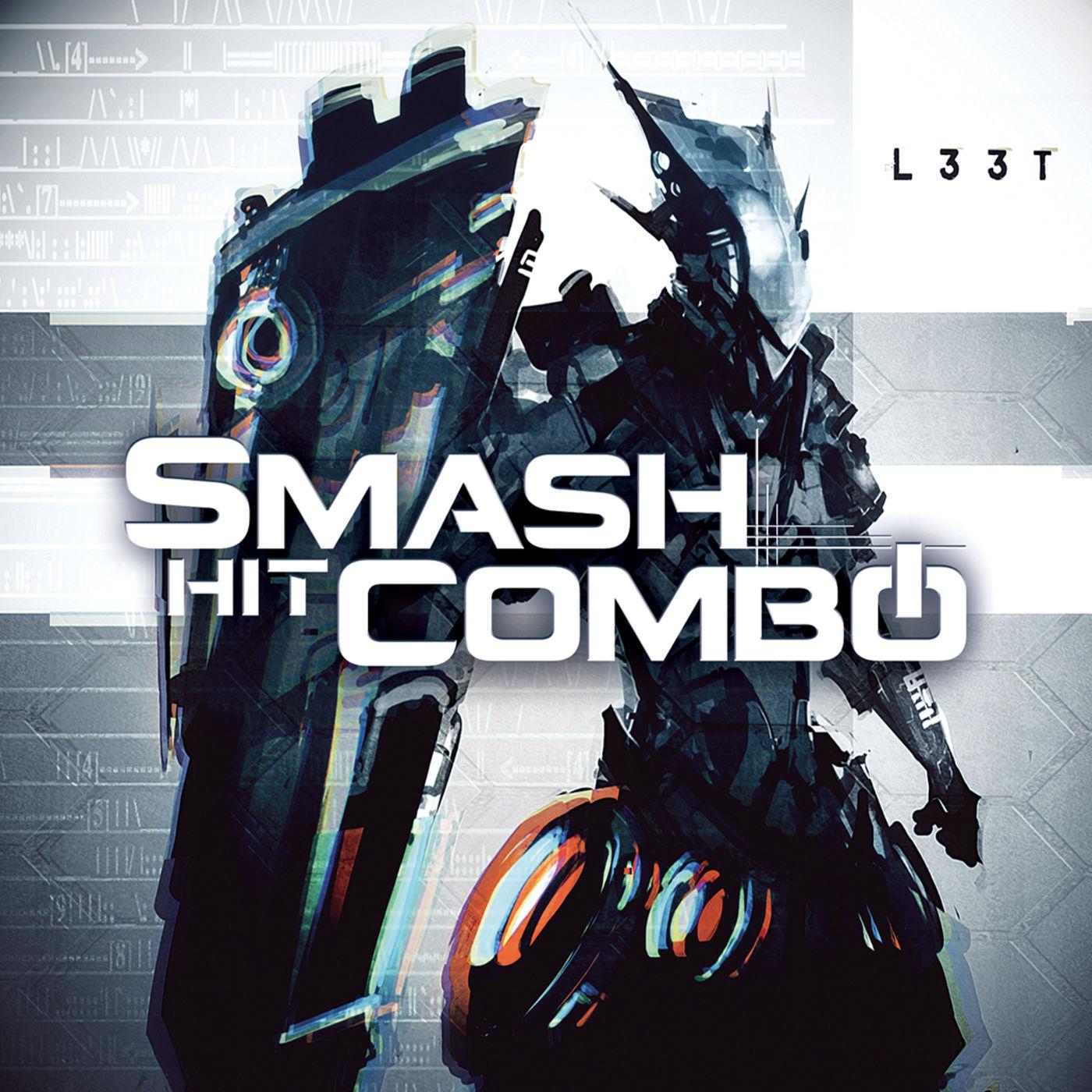 smash hit combo2