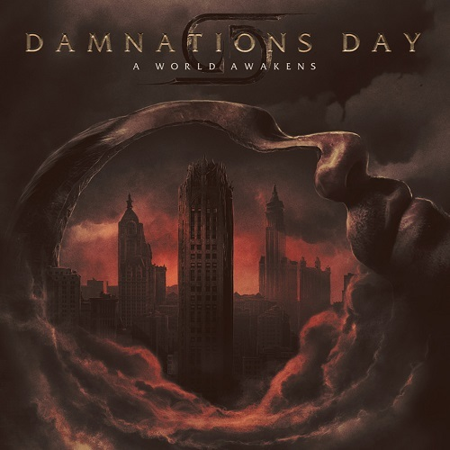damnations day
