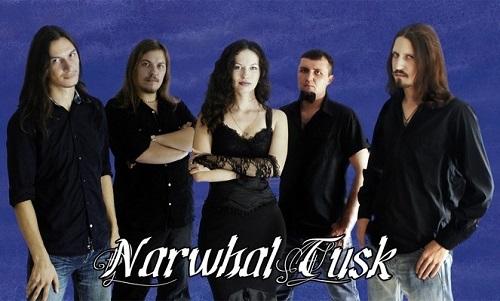 narwhal tusk-pic