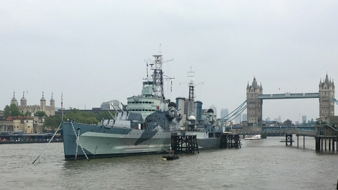 HMSベルファスト
