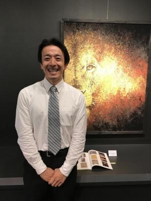 武田修二郎 画家