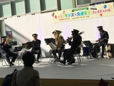 静岡県警吹奏楽隊