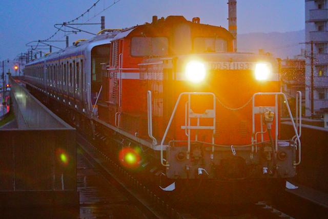 190621 JRW DD51 nankai8300 kiwa1