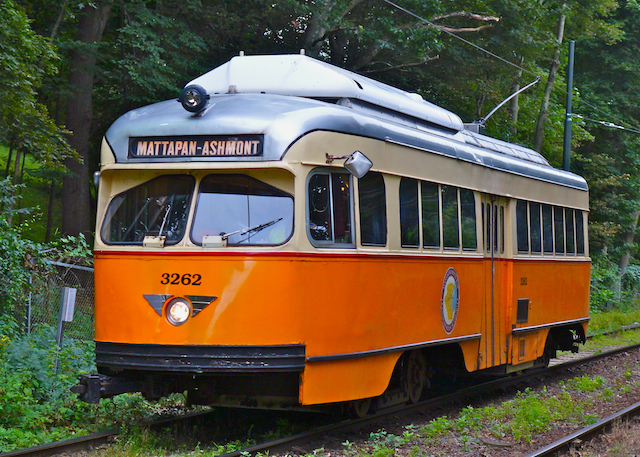 Jul2717 Boston tram mattapan2