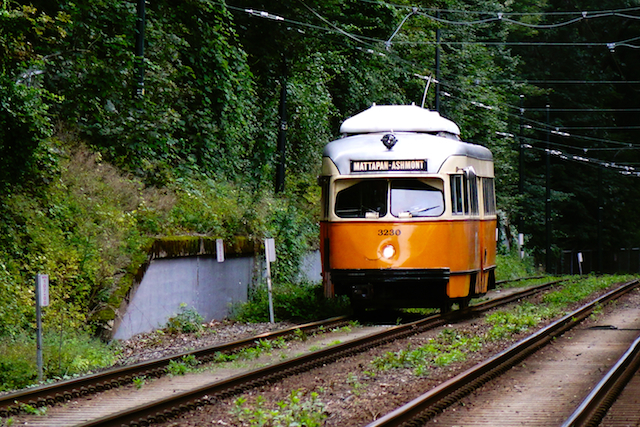 Jul2717 Boston Tram Mattapan7