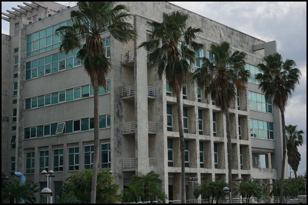 Embajada del Japon1
