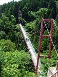 千眼堂吊り橋1