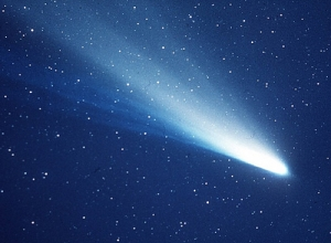 Halley's20Comet_20Credit20NASA