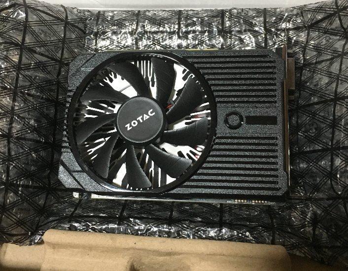 GTX1050グラボ
