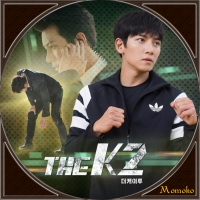 THE K2・Disc13