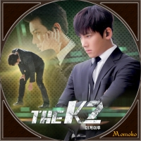 THE K2・Disc14