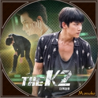 THE K2・Disc16