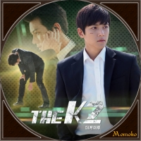 THE K2・Disc1
