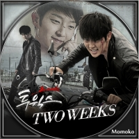 TWO WEEKS・Disc1