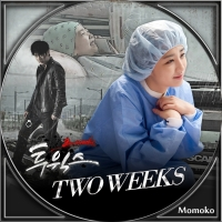 TWO WEEKS・Disc9