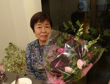 ママ80歳1