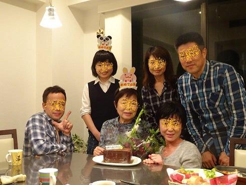 ママ80歳2