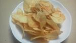 カルビー「ポテトチップス ガリマシステーキ味」