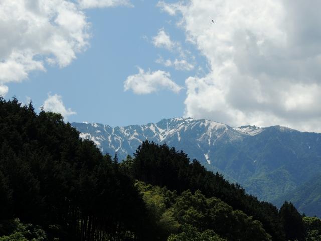 N9430山脈
