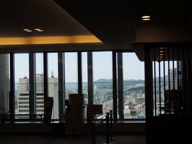 N9519窓から望む