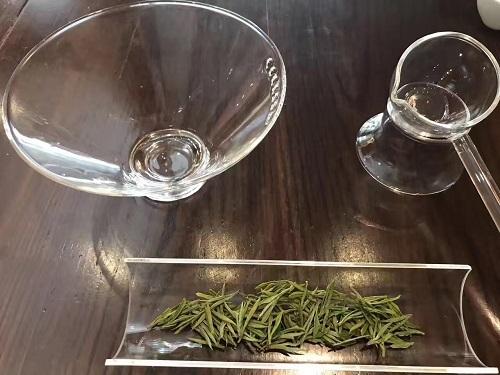 緑茶新茶器1